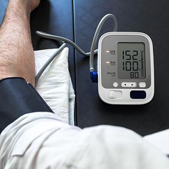 Alarming Uptick in Deaths Linked to High Blood Pressure | CardioSmart –  American College of Cardiology