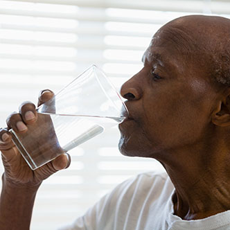 Effects Of Drinking More Water Remain Unclear For Patients With Kidney Disease Cardiosmart American College Of Cardiology